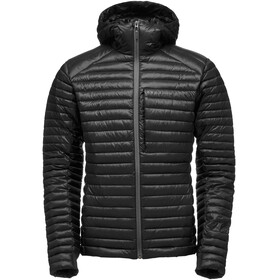 Black Diamond Forge Hoody Jacket Men Black